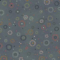 Star of Wonder 3707-47 Fire Fly Teal