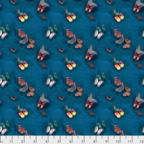 Chrysalis Diapause Small Azure