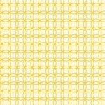Aunt Grace Backgrounds- 8354-0133- Yellow Mini Check