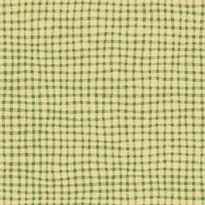 Tried and True 4276-44 Mini Check Willow