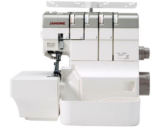 Janome Air Thread 2000D Self-Threading Professional Serger