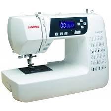 JANOME 3160Q Electronic Sewing Machine