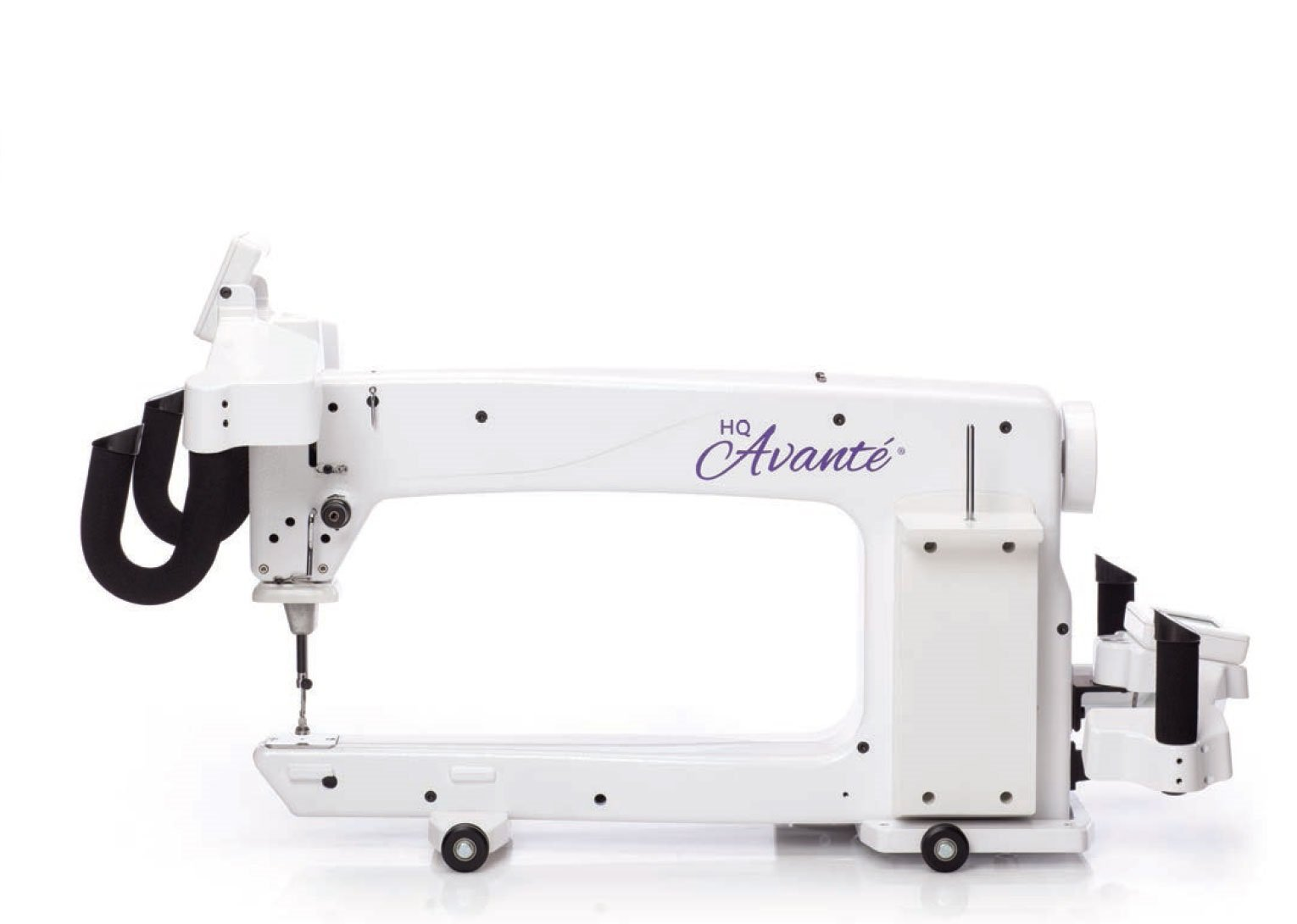 Handi Quilter AVANTE 18 Long Arm with Studio Frame