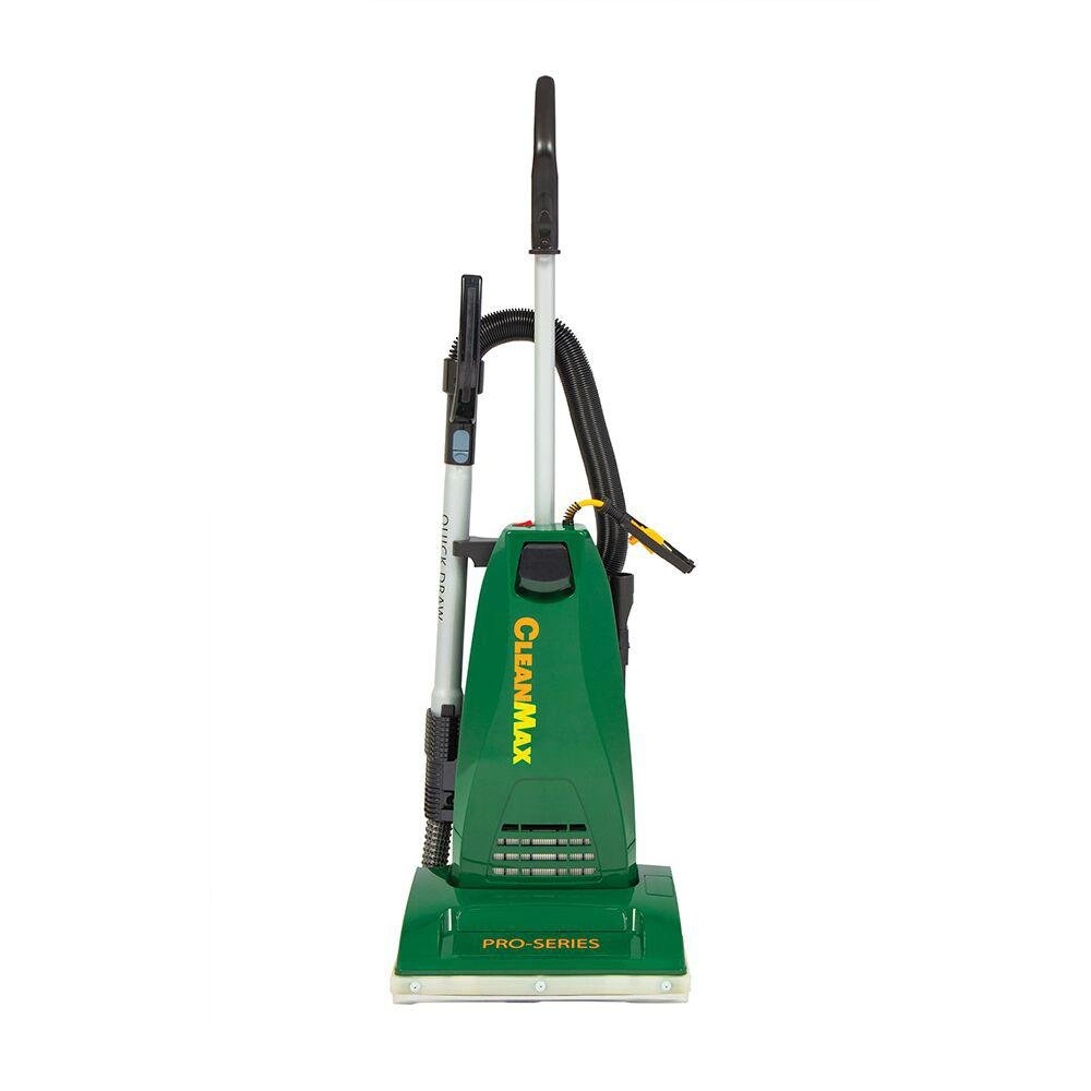 CLEANMAX CMPS-QDZ.2 PRO SERIES Commercial Upright with Quik-Draw tools