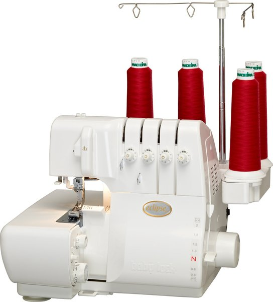 BABY LOCK ECLIPSE DX Serger
