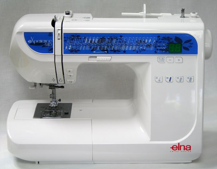 ELNA EL540S Sewing machine