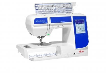 ELNA EL680 Sewing machine