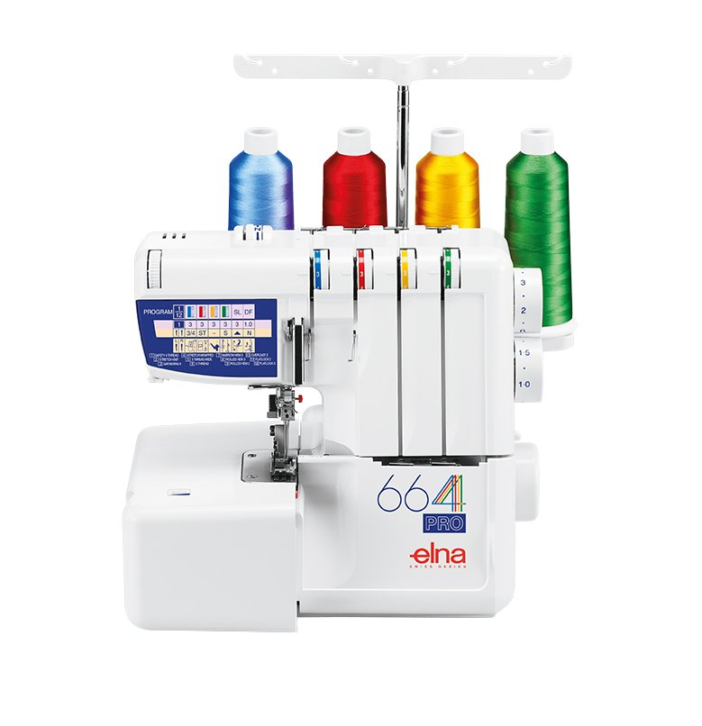 ELNA 664 Pro Serger