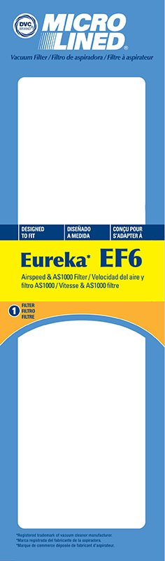 EUREKA EF-6 HEPA filter