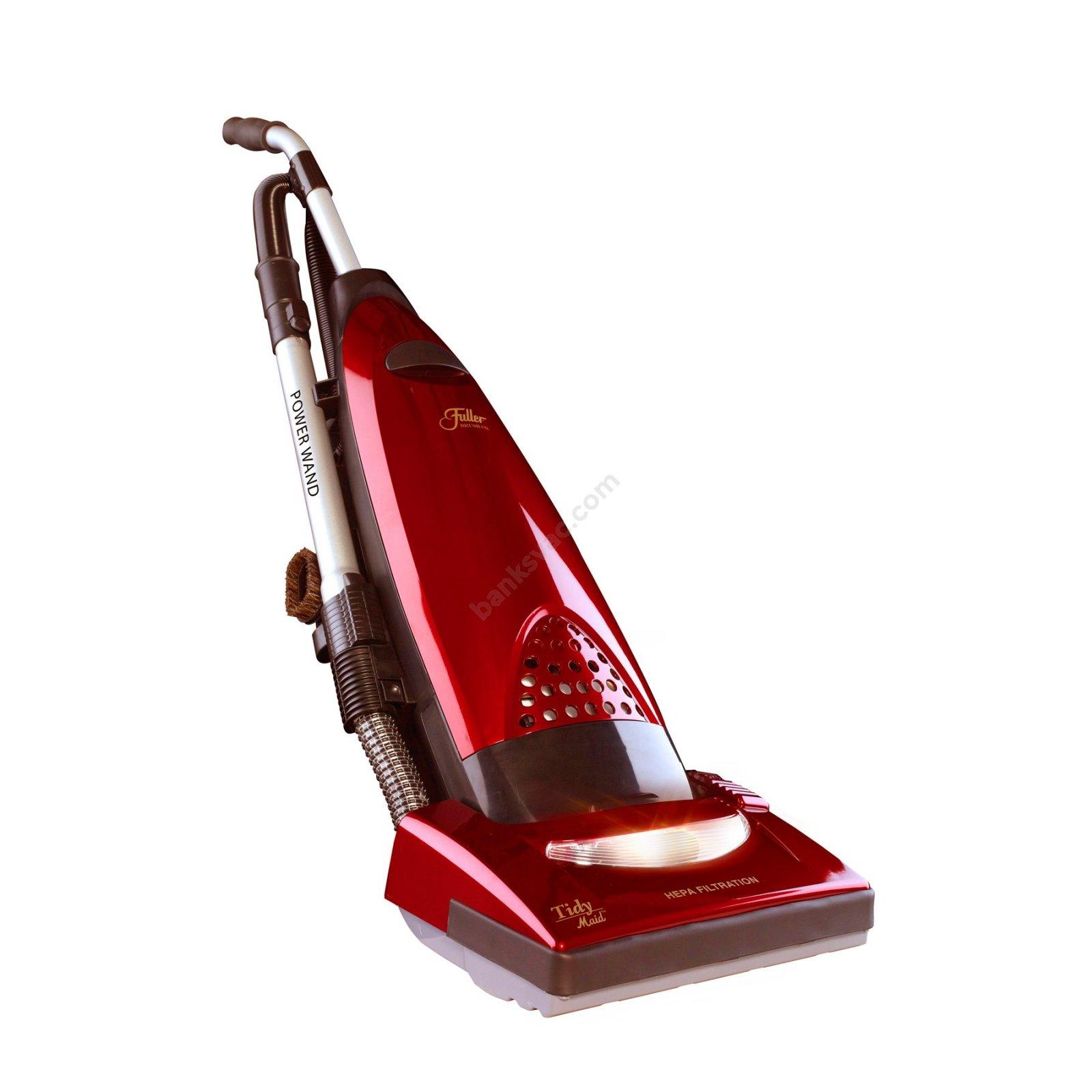 Fuller Brush Tidy Maid Upt w/ att