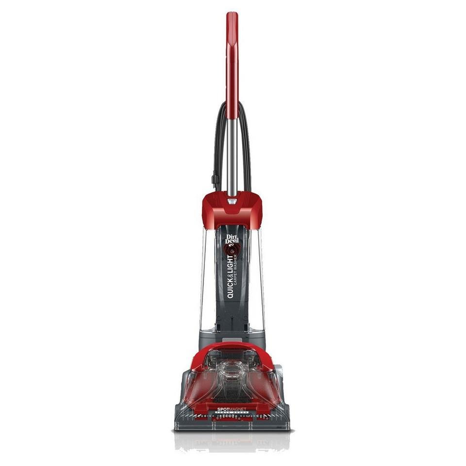 Dirt Devil FD50150 Quick & Light Carpet Cleaner