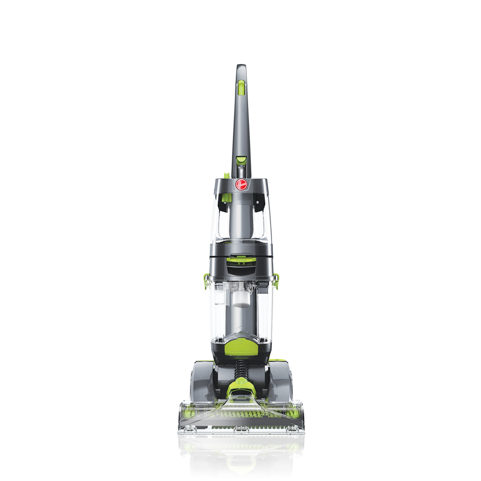HOOVER FH51010 PRO CLEAN PET CARPET WASHER