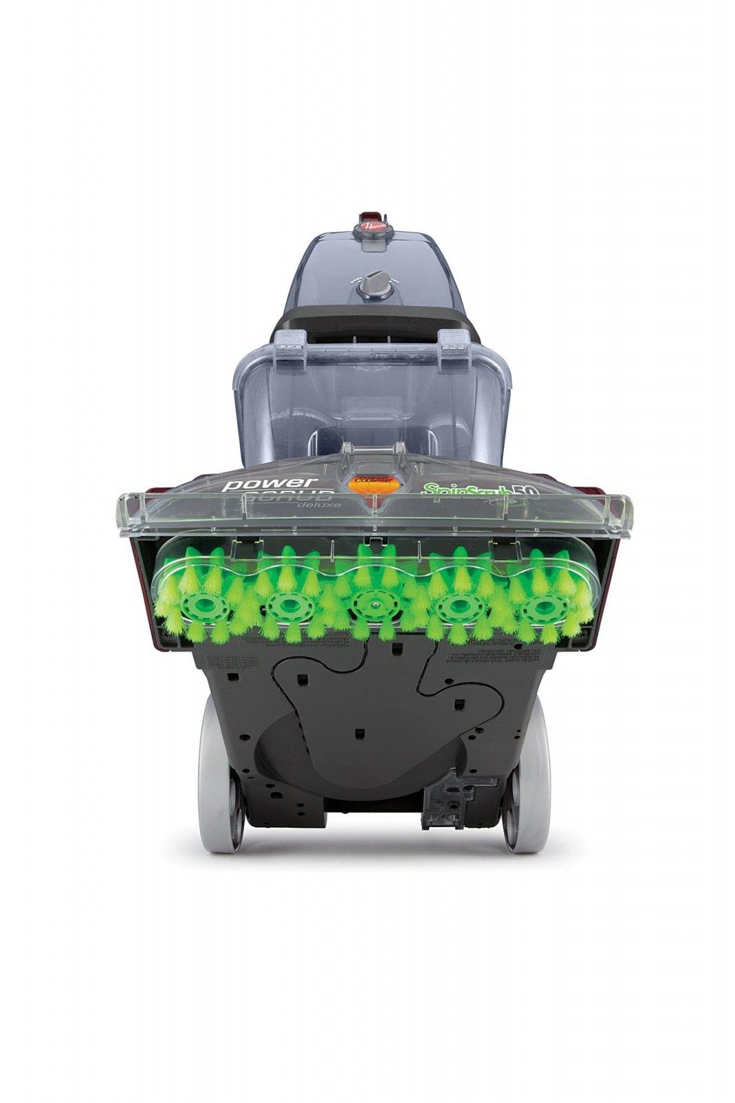 ROYAL FR50152 ProScrub Plus Carpet Extractor