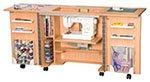 TAILORMADE Gemini Sewing Cabinet