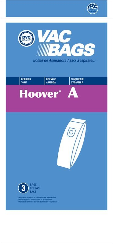 HOOVER A UPT BAGS