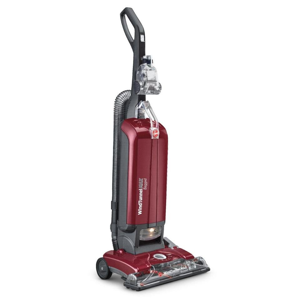 HOOVER UH30600 Wintunnel Max bagged vacuum