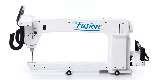 Handi Quilter FUSION 24 with Gallery Frame