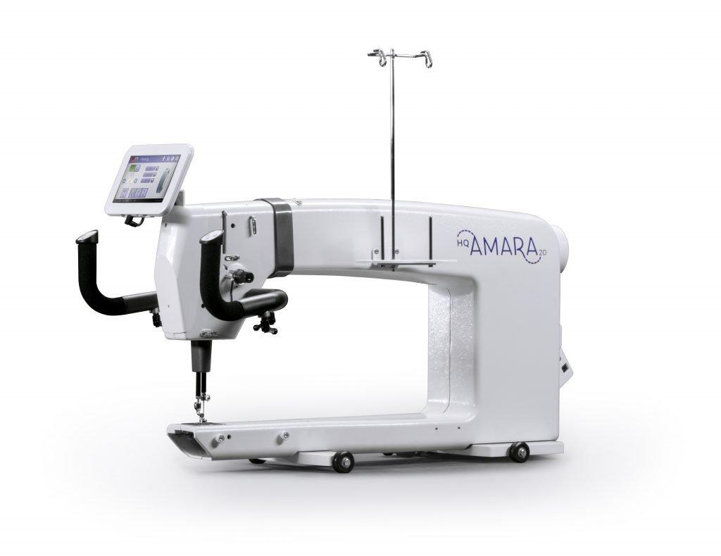 Handi Quilter AMARA 20 Long Arm with Studio2 Frame SALE $10,995