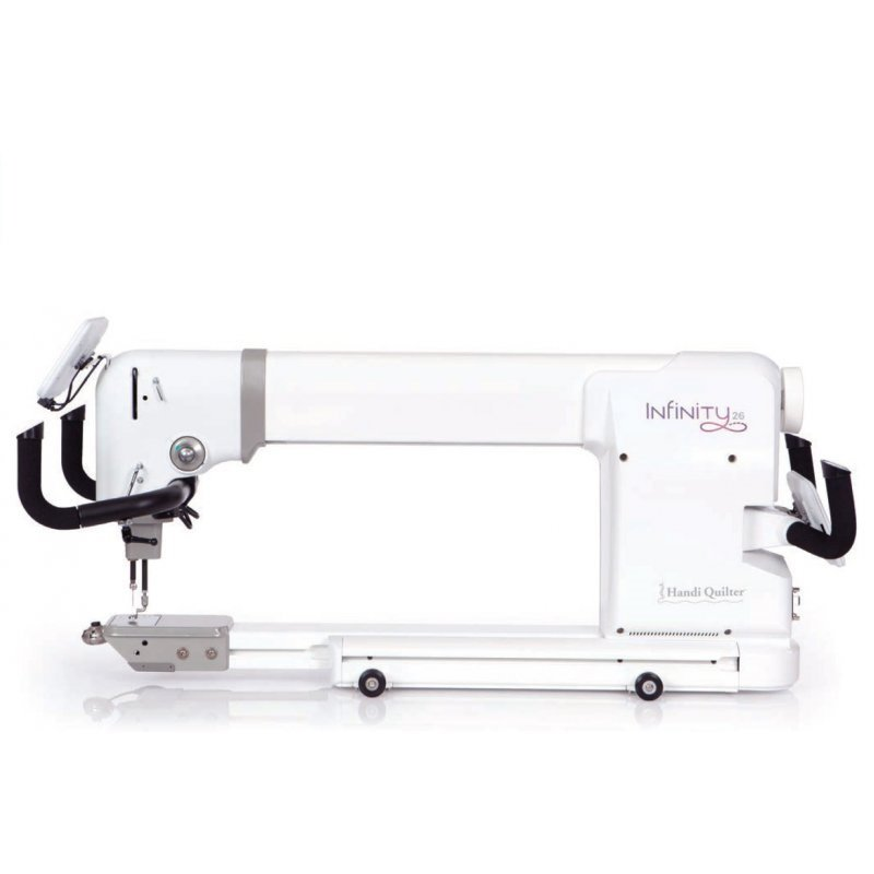 Handi Quilter INFINITY 26 Long Arm with Gallery2 Frame
