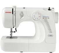 Janome 128 Jem Sewing Machine