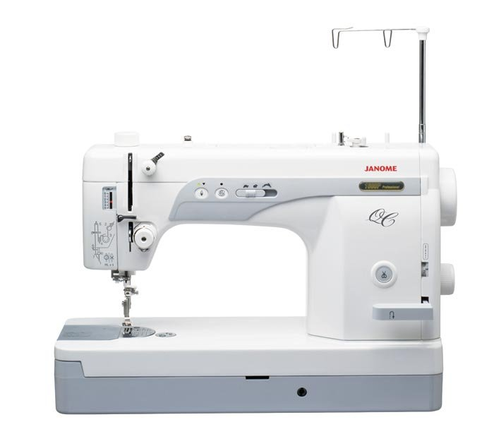 JANOME 1600PQC High Speed Straight Stitch Machine