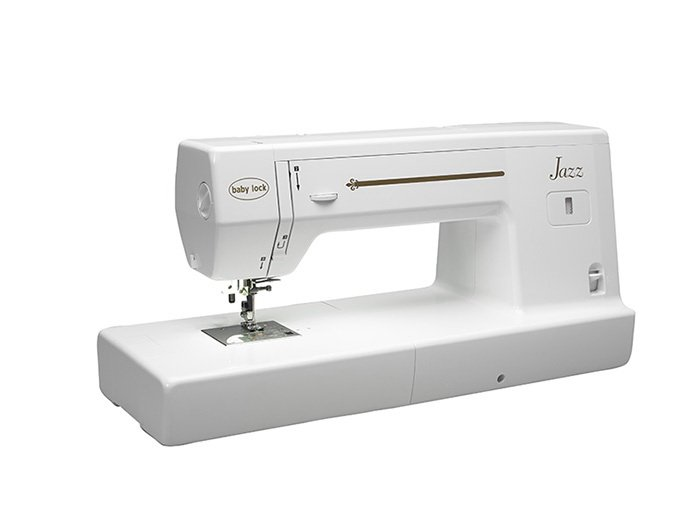 BABY LOCK JAZZ 12 Long Arm Quilting & Sewing machine