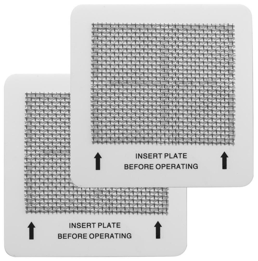 LIGHTNING AIR Ceramic Plate, 2 pk