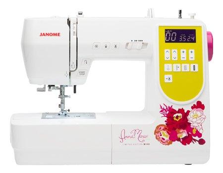 JANOME AMH-M100 Digital Computerized Sewing Machine