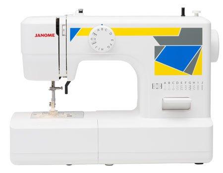 Janome 50806 Free Arm MOD-11 Sewing Machine
