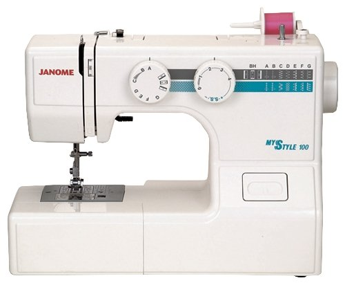 JANOME MS100 Sewing machine