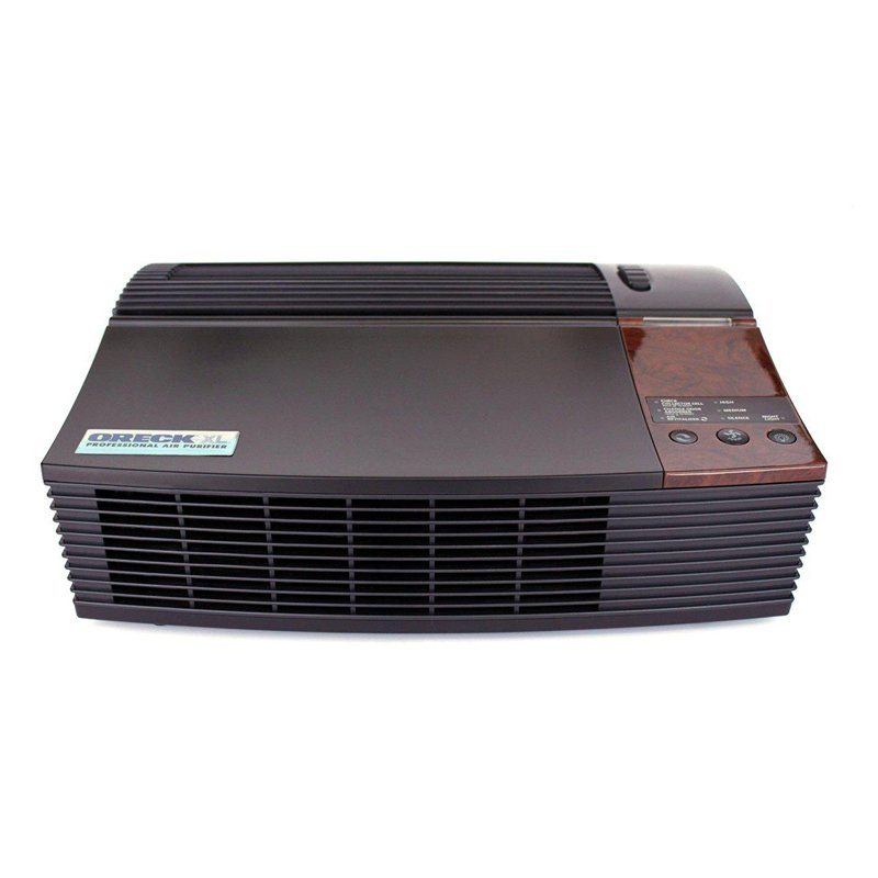 ORECK AIRPCB Desk Top Air Purifier with Truman Cell