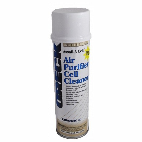 ORECK Air Purifier Cell Cleaner