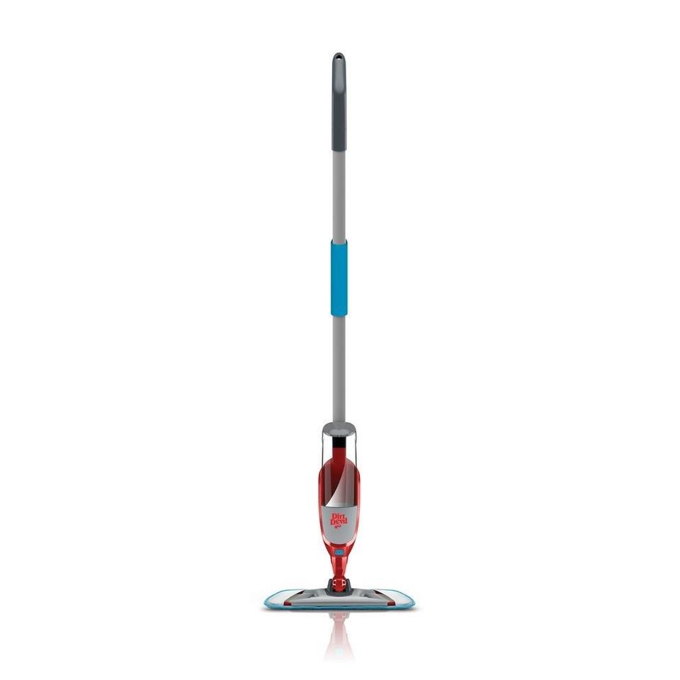 Dirt Devil PD11000 Quick Clean Wet Spray Mop