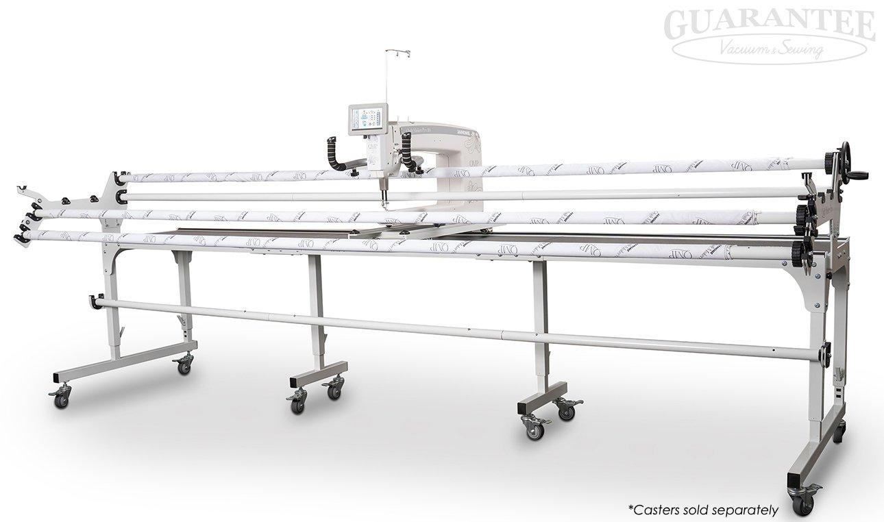 JANOME Quilt Maker Pro 20 Long Arm Quilting Machine