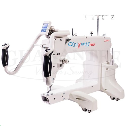 QNIQUE 15 PRO Long Arm Quilting Machine