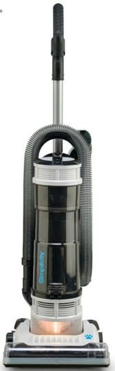 SIMPLICITY S20PET Pet Bagless Upright vacuum  SALE $169.99