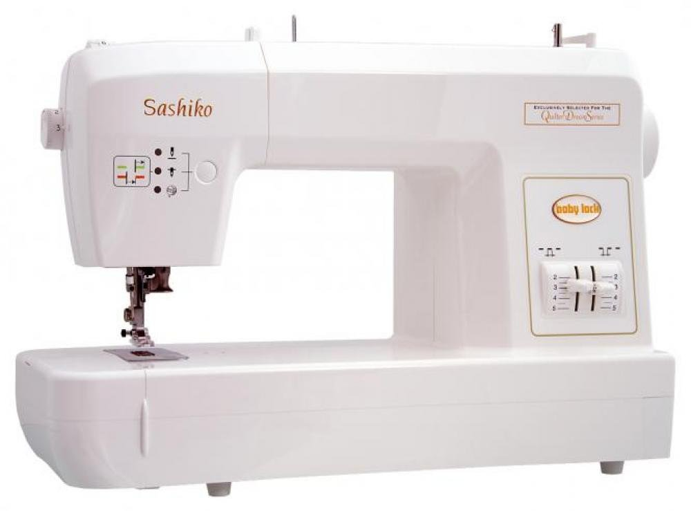 BABY LOCK SASHIKO 2 Specialty Sewing machine