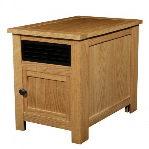SIMPLICITY Cozy Home Heater Oak - Only $199, available in store only