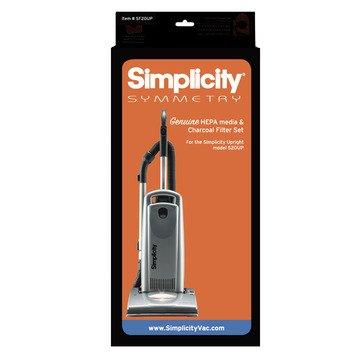 SIMPLICITY SF20UP Symmetry Filter Set