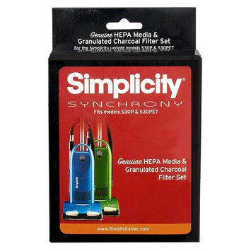 SIMPLICITY S30P Synchrony Filter Set