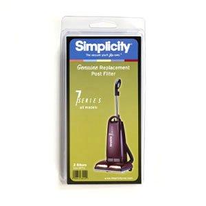 SIMPLICITY 7350 Post Filters, 2pk