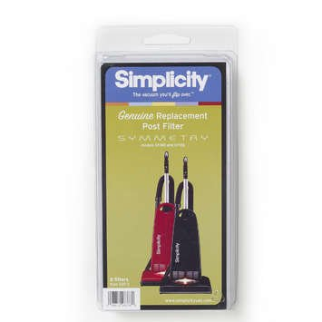 SIMPLICITY Symmetry Post Filters, 2 pk