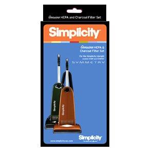 SIMPLICITY SSPF Symmetry Filter Set