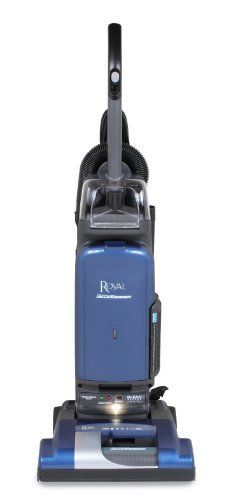 ROYAL UR30085 Pro Series Upright vacuum