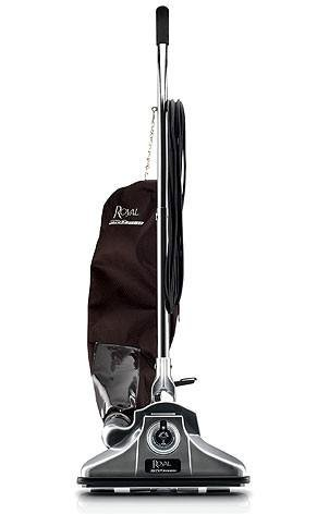 Royal UR38200 Metal Upright