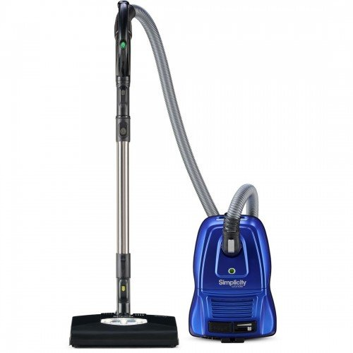 SIMPLICITY WONDER.CPN Compact Canister Vacuum