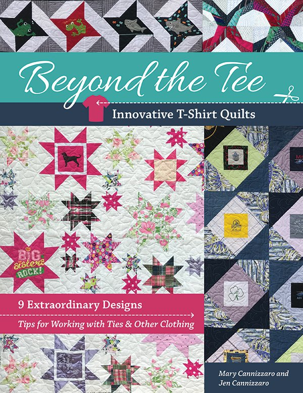 Beyond the Tee by Mary & Jen Cannizzaro