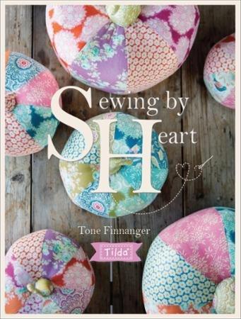Sewing by Heart - Tone Finnanger - Tilda