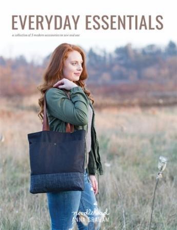 Everyday Essentials Pattern - Noodlehead - Anna Graham