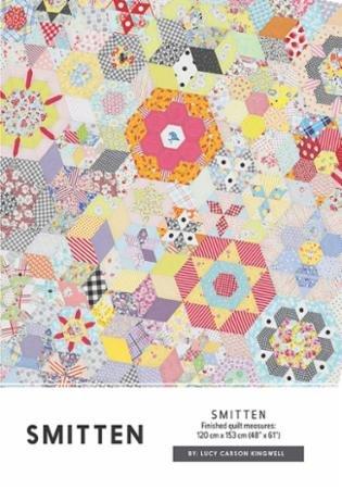 Smitten - Jen Kingwell Design #1